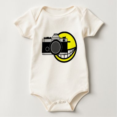 Photo graphing smile   baby_toddler_apparel_tshirt