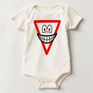 Yield smile   baby_toddler_apparel_tshirt