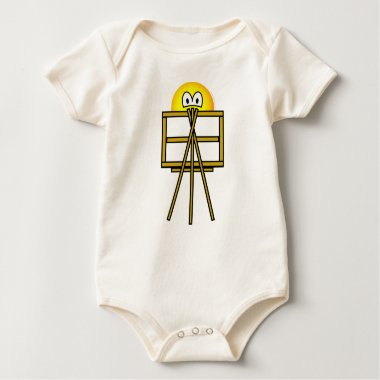 Painter emoticon   baby_toddler_apparel_tshirt