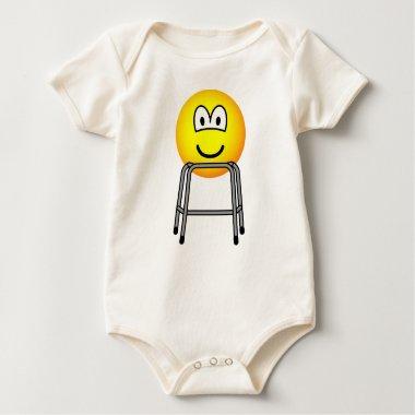 Zimmer frame emoticon   baby_toddler_apparel_tshirt