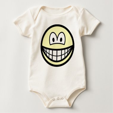 Pale smile   baby_toddler_apparel_tshirt
