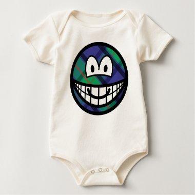 Scottish smile   baby_toddler_apparel_tshirt