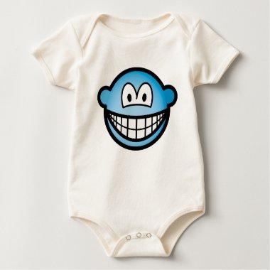 Uranus smile   baby_toddler_apparel_tshirt