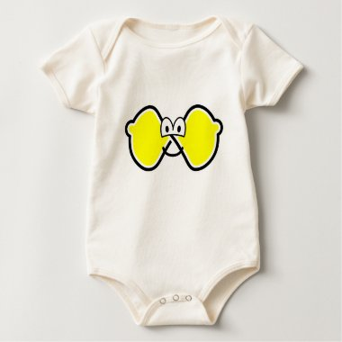 Infinite buddy icon Shape  baby_toddler_apparel_tshirt