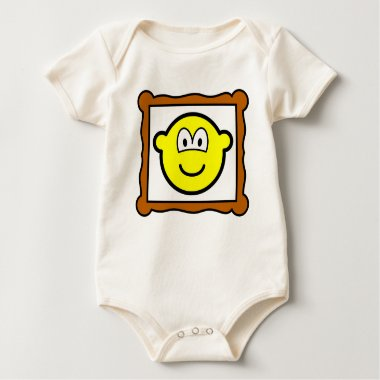 Picture frame buddy icon   baby_toddler_apparel_tshirt