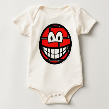 Stoned smile   baby_toddler_apparel_tshirt