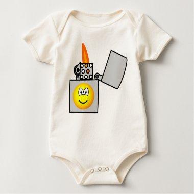 Lighter emoticon   baby_toddler_apparel_tshirt