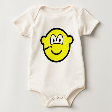 Scarface buddy icon   baby_toddler_apparel_tshirt