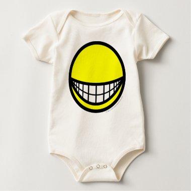 Eyeless smile   baby_toddler_apparel_tshirt