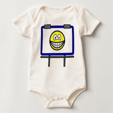 Billboard smile   baby_toddler_apparel_tshirt