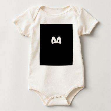 In the dark emoticon   baby_toddler_apparel_tshirt