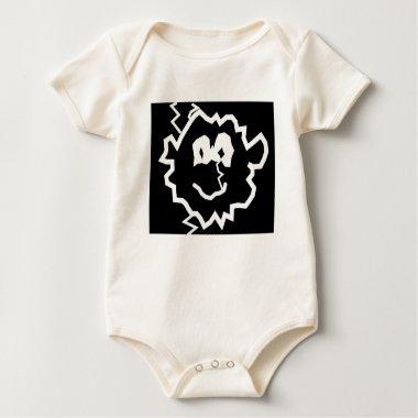 Lightning buddy icon   baby_toddler_apparel_tshirt