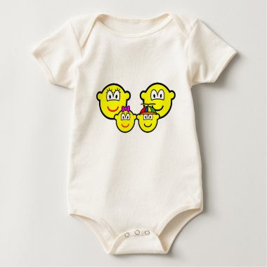 Family buddy icon   baby_toddler_apparel_tshirt