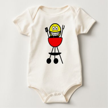 BBQ smile   baby_toddler_apparel_tshirt