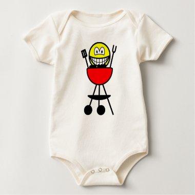 BBQ smile   baby_toddler_apparel_tshirt