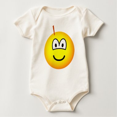 Splinter emoticon   baby_toddler_apparel_tshirt