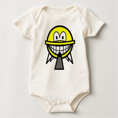 UFO smile   baby_toddler_apparel_tshirt