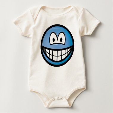 Neptune smile   baby_toddler_apparel_tshirt