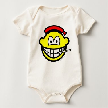 Griep smile   baby_toddler_apparel_tshirt