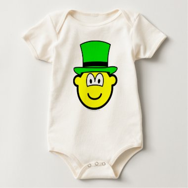 Green hat buddy icon Six Thinking Hats - Creative Lateral Thinking  baby_toddler_apparel_tshirt