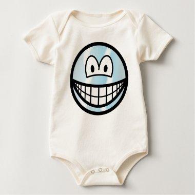 Cool smile   baby_toddler_apparel_tshirt