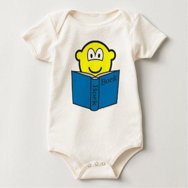 Reading buddy icon   baby_toddler_apparel_tshirt