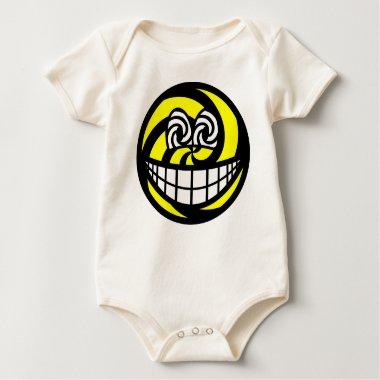 Hypnotic smile   baby_toddler_apparel_tshirt