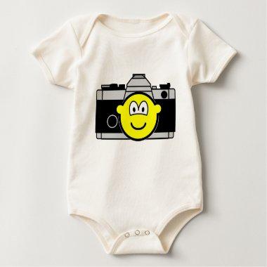 Camera buddy icon   baby_toddler_apparel_tshirt