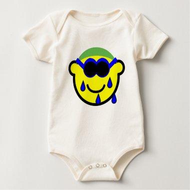 Swimming buddy icon   baby_toddler_apparel_tshirt
