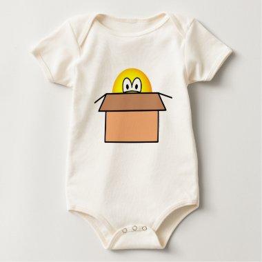 Kartonnendoos emoticon   baby_toddler_apparel_tshirt