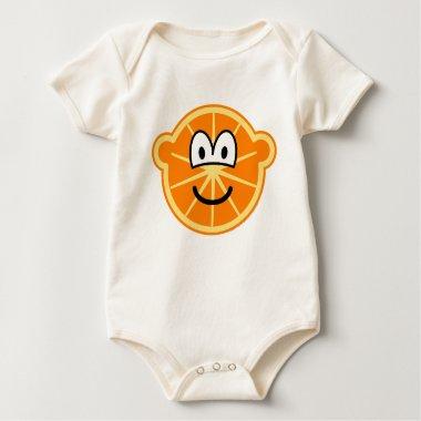 Orange buddy icon   baby_toddler_apparel_tshirt