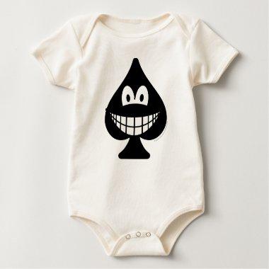 Spades smile   baby_toddler_apparel_tshirt