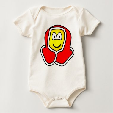 Belle emoticon Beauty and the Beast  baby_toddler_apparel_tshirt