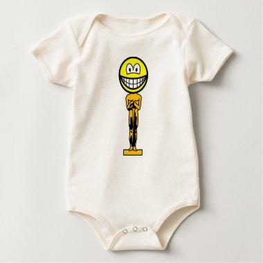 Oscar smile   baby_toddler_apparel_tshirt