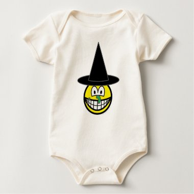 Witch smile   baby_toddler_apparel_tshirt