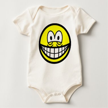 Tired smile   baby_toddler_apparel_tshirt