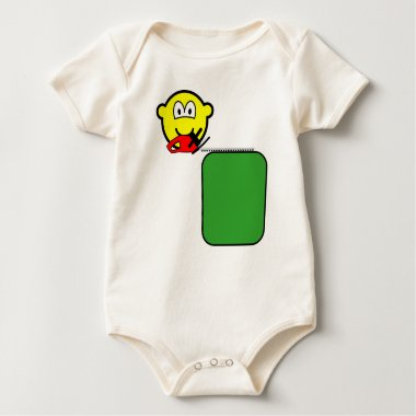 Hedge trimmer buddy icon   baby_toddler_apparel_tshirt