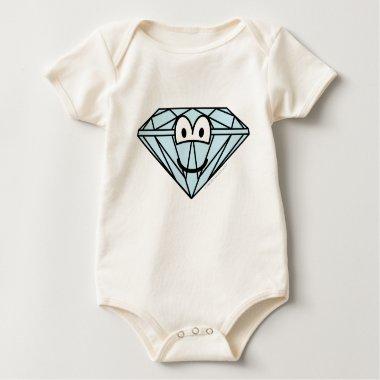 Diamond buddy icon   baby_toddler_apparel_tshirt