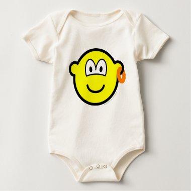 Ear ring buddy icon   baby_toddler_apparel_tshirt