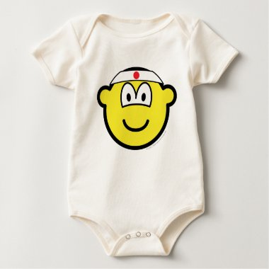 Ninja buddy icon   baby_toddler_apparel_tshirt
