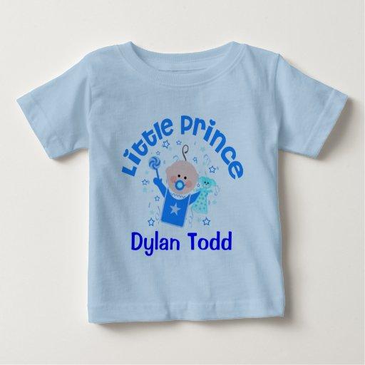 Baby / Toddler Boy T-Shirt - Customized