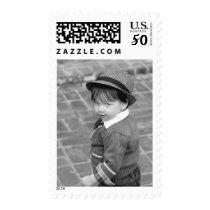 Baby Toddler Custom Photo Stamp