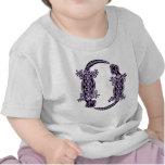 Baby/Toddler Purple Geckos Totem Apparel T-shirt