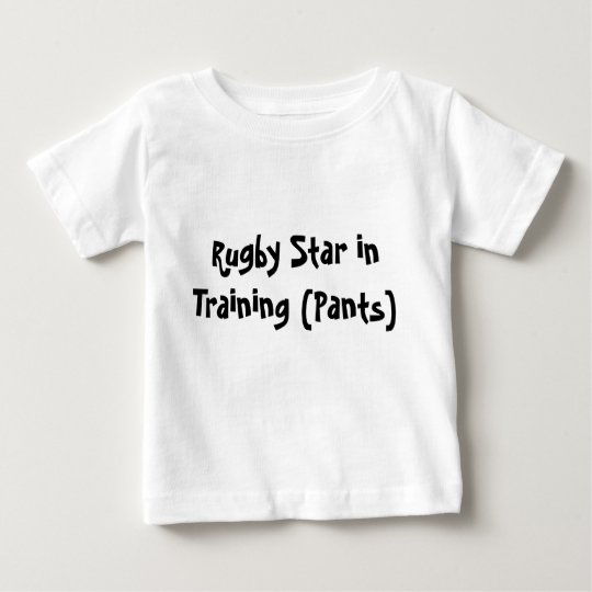 Baby/Toddler Rugby Shirt