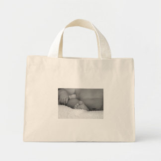 Baby TOES tote