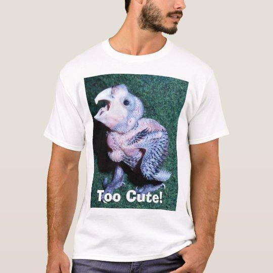 baby, Too Cute! T-Shirt