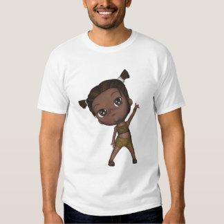 Baby Toon Chibi T-Shirt