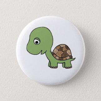 Baby Tortoise Button