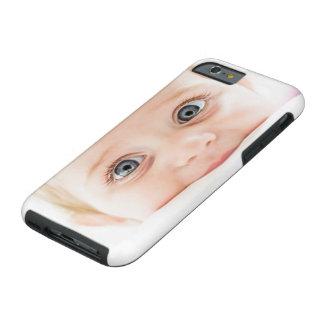 BABY TOUGH iPhone 6 CASE