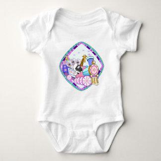 Baby Train Baby Gifts Baby Bodysuit